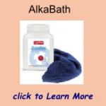 alkabath alkaline bath