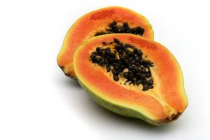 fresh papaya health benefits