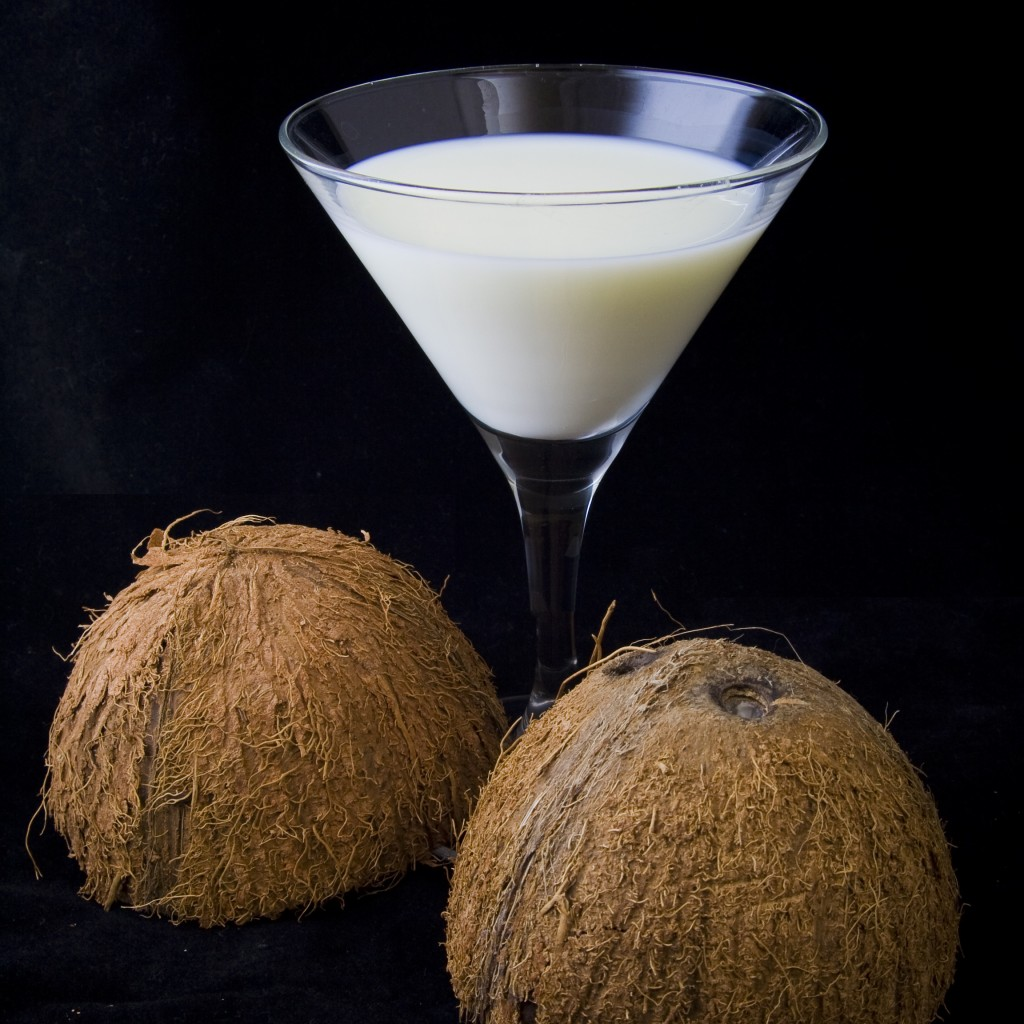 coconut milk, best coconut oil brands