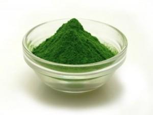 best brands chlorella and spirulina