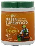 best green superfood powder brands