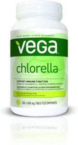 best chlorella canada brands