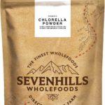 best chlorella canada powder