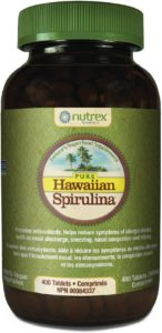 best spirulina brands canada